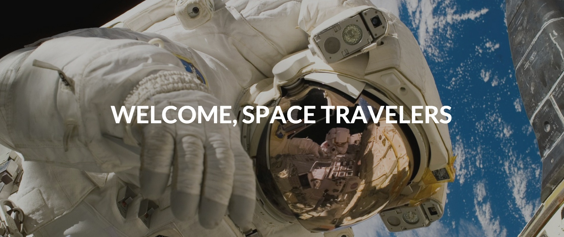 welcome-space-travler